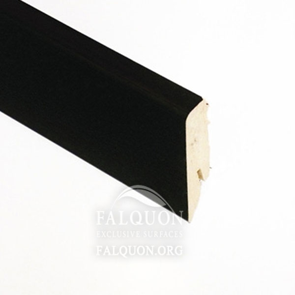 Плинтус Falquon U190 Uni black