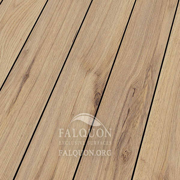 Falquon Blue Line Classic D3530 Oregon Oak OC