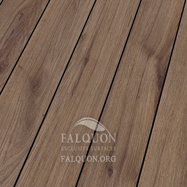 Falquon Blue Line Classic D3531 Virginia Oak OC
