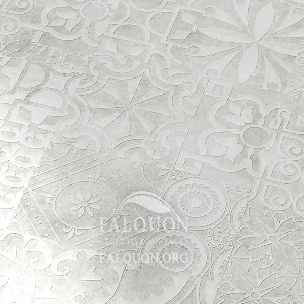 Falquon Quadraic Q006 Relief White