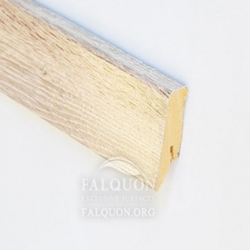 Плинтус Falquon D4186 Sonoma Oak