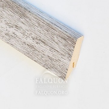 Плинтус Falquon D4187 White Oak