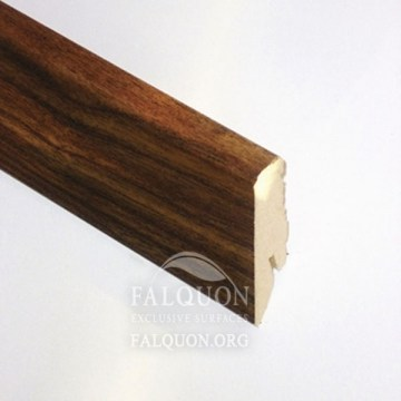 Плинтус Falquon D4188 Morris Walnut