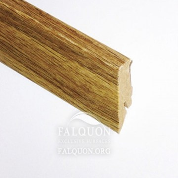 Плинтус Falquon D4189 Victorian Oak