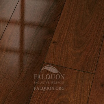 Falquon Blue line wood D2913 Canyon Andiroba