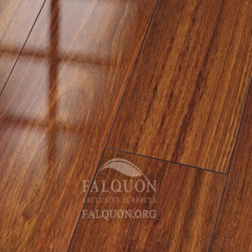 Falquon Blue line wood D2916 Plateau Merbau