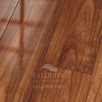 Falquon Blue line wood D2917 Canyon Koa Perfect