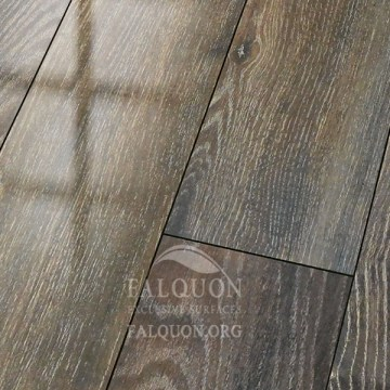 Falquon Blue line wood D3686 Canyon Black Oak