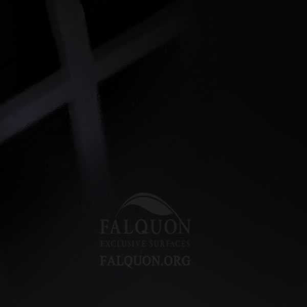 Falquon Quadro U190 Black HG